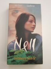Nell (VHS, 1995)