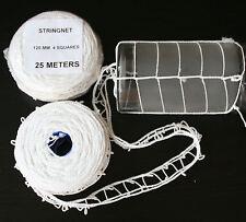 5 Meter Schinkennetz Bratennetz Rollbratennetz Durchmesser Max. 125MM 4 Maschen
