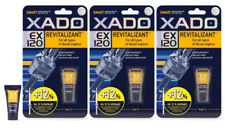 XADO EX120 Revitalizant for Diesel engine 9 ml х 3 pcs