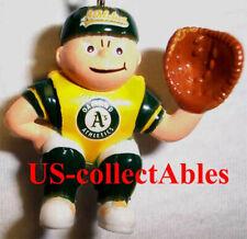 MLB Oakland Athletics Baseball Catcher Sports Brat Original Collectible Souvenir