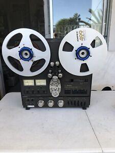 TECHNICS RS-1506 TAPE RECORDER REEL TO REEL