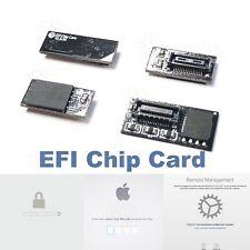 EFI Chip Card for MacBook Pro, Air Mac Mini Firmware Unlock MDM