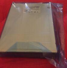 BRAND NEW Samsung 1.44MB Floppy Disc Drive WHITE Bezel, SFD-321B