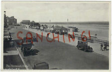 Unposted Redcar Printed Collectable English Postcards
