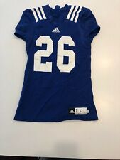 Game Worn Used UCLA Bruins Football Practice Jersey adidas #26 Size L