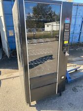 VERY NICE AUTOMATIC PRODUCTS LCM2 4-WIDE SNACK VENDING MACHINE WITH MDB