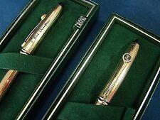 President Clinton A.T. Cross® Presidential Seal Gift Pen & Pencil Set
