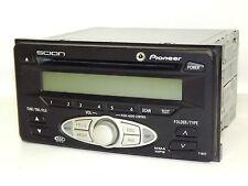 Scion Xa Xb T1807 Radio AM FM mp3 wma CD w iPod Input 2004 2005 2006 DEH-M8057zt