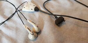 Nokia HDS-3 Headphones for Nokia 3100 6021 6230 6230i 6280 6288 E65