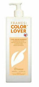 Framesi Color Lover Curl Define Shampoo 33.8 oz