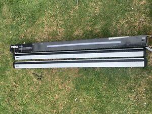 Thule Wingbar 962 Roof Bar 135cm 2 Pack