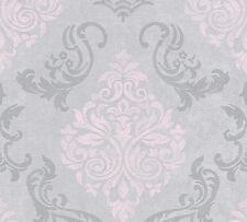 Tapete Grau Rosa Gunstig Kaufen Ebay