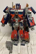 Transformers Movie 2007 Leader Class Optimus Prime