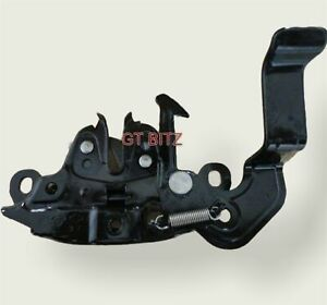 NEW Nissan Skyline R34 GTR Bonnet Catch Latch Mechanism