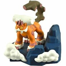 Pokemon B&W 2 Zukan 1/40 Scale Real Figure BW04 - Landorus (Therian Form)