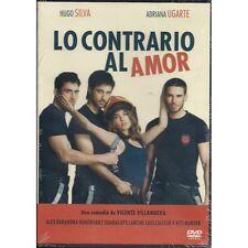 Lo contrario al amor (DVD Nuevo)
