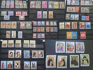 VATICAN COLLECTION MNH**  SPECIAL OFFER  a/bL190