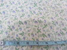 Laura Ashley Strawberry Fields curtains early 90s pattern lined 58w x 39d