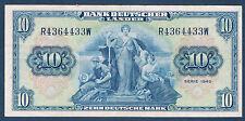 ALLEMAGNE - RFA - 20 DEUTSCHE MARK Pick n°16.a du 22 AOUT 1949 en TTB R4364433W