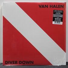 Van Halen 'diver Down' Remastered 180g Vinyl LP New/