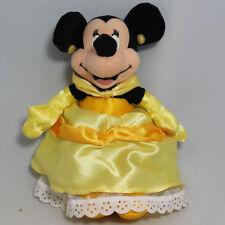 Disney Bean Bag Plush - Minnie, Belle