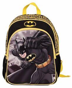 Batman - Back Pack - Brand New WB032
