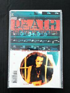 DEATH: THE TIME OF YOUR LIFE #3 DC/VERTIGO COMICS 1996 NM+