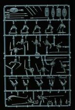 Warlord Games 28mm Hail Caesar Celt Warriors Command Sprue (10 men)