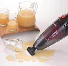 Ariete aspirabriciole aspirapolvere liquidi 2474 Cordless Wet & Dry 3.6V 1200mAh