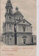 #MONTEPULCIANO: CHIESA DI S. BIAGIO - L'ESTERNO