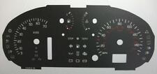 Lockwood Renault Megane Scenic Automatic GREY Dial Conversion Kit C449