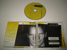 STING/THE BEST OF STING 1984-1994(A&M/540 321 2)CD ALBUM