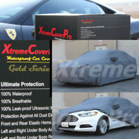 2013 Acura TSX Breathable Car Cover w//MirrorPocket