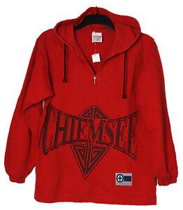 Chiemsee Pullover Sweat Shirt Gr.S Kapuzen Hoodie Windsurfing Activ Wear P23
