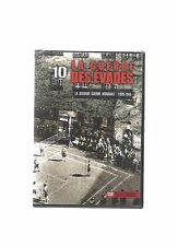 LA SECONDE GUERRE MONDIALE 1939-1945 - DVD N°10 LA GUERRE DES EVADES