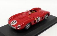 Best 1/43 Scale 9052 - Ferrari 860 Monza - Seebring 1956 - Red