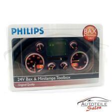 24V Philips Bax & Minilamps Toolbox Instrumentenbeleuchtung