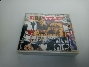 The Beatles  ~ Anthology 2 ~ (CD, 1996, 2-Disc Box Set , Apple/Capitol)