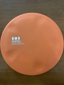 Ching Disc Golf Power Genesis Speed Distance Driver, New, 175g, Collector Item