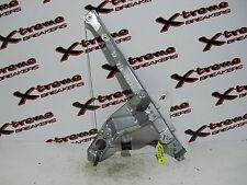 FORD MONDEO MK3 5 DOOR 2001-2007 WINDOW REGULATOR MANUAL (REAR DRIVER SIDE)