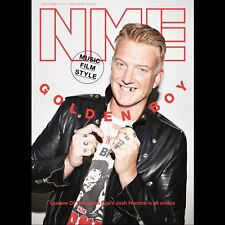 Josh Homme - Queens Of The Stone Age UK Cover NME MAGAZINE 1 September 2017 NEW