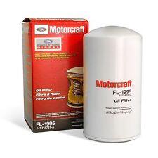 94-03 7.3L Ford Powerstroke Diesel OEM Motorcraft FL1995 Oil Filter (3484)