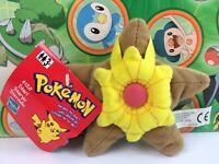 Pokemon Staryu Plush Stuffed Doll Figure toy bean bag Hasbro 1999 go USA Seller