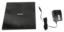 NETGEAR C6250 AC1600 Cable Modem Wifi Router