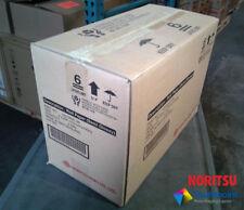 """NORITSU H073097-00 DDP-411/421/621 & M300 SEMI-GLOSS PAPER 5""""X328' - 4 ROLL CASE"""