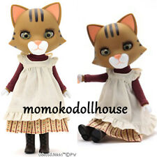 Petworks Sekiguchi Odeco Nikki CAT Doll Potato (CAT)