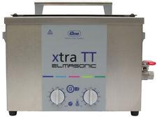 Elma, 107 6479 Elmasonic Xtra TT 30H Ultrasonic Cleaning Unit - 115V