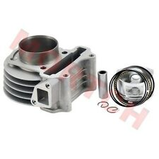 GY6 100cc Cylinder Assy (50mm) For 50cc GY6 139QMB Scooter Engines Hot Sale