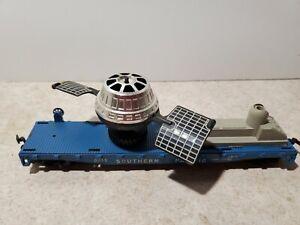 Lionel 0333 Satellite Launch Car HO Scale