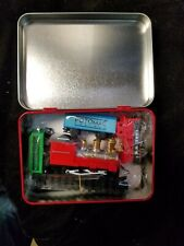 Westminster Toy Train in a Tin Old No. 9 Express Set New Open Box